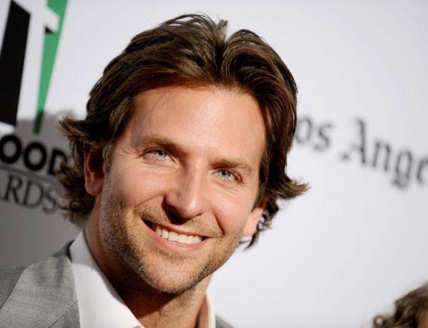 Bradley Cooper : Les révélations gênantes !