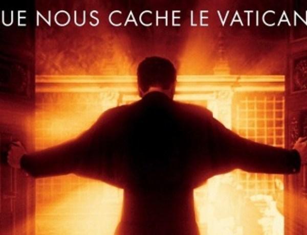 Hollywood et le Vatican