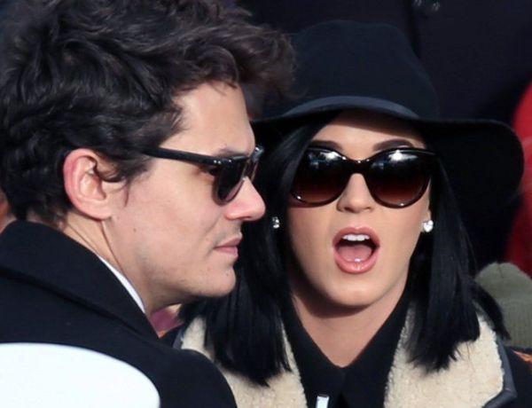 Katy Perry serait-elle la bonne pour John Mayer ?