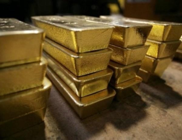 Japon : Des lingots d'or pour du poisson