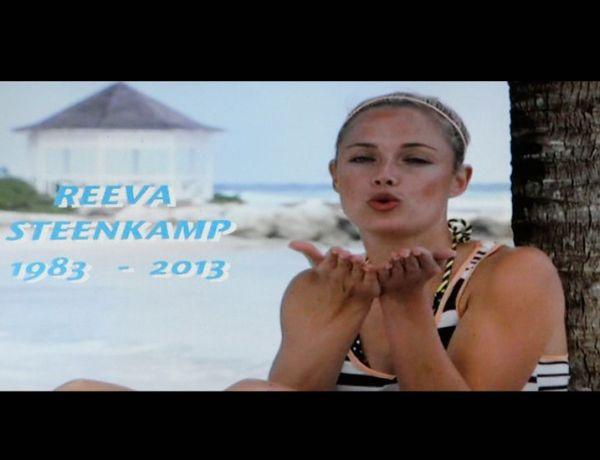 La télé réalité de Reeva Steenkamp actuellement diffusée