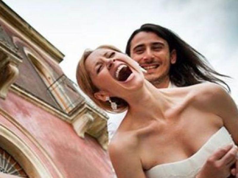 Lara Fabian mariée : Elle a dit oui et nage dans le bonheur