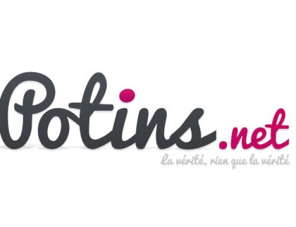 Testez la nouvelle version mobile de Potins.net !
