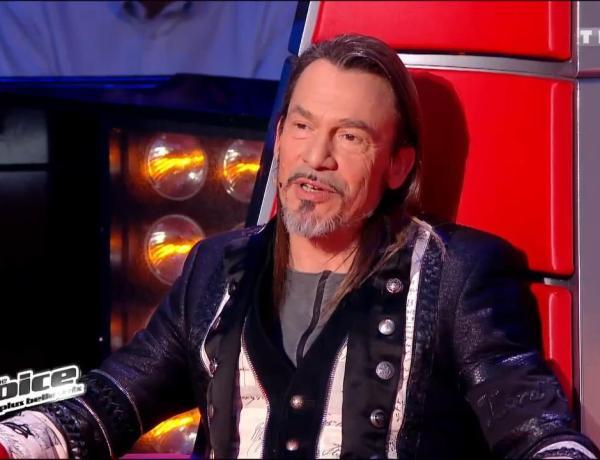 The Voice : Florent Pagny rempile pour une quatrième saison