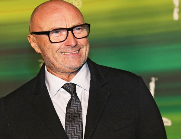 """Phil Collins vit une véritable descente aux enfers :  """"Il ne me reste plus grand chose à vivre"""""""