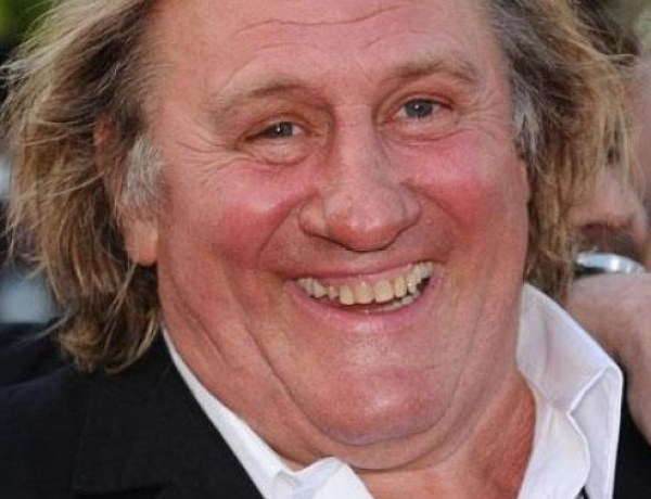 Gerard Depardieu : sa mère a voulu avorter avec des aiguilles à tricoter