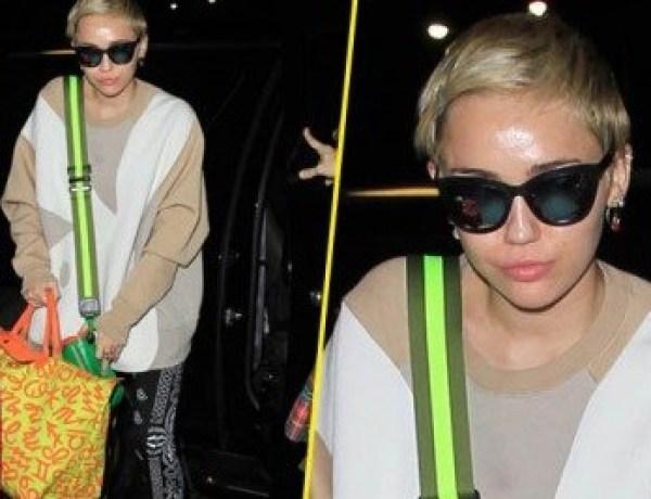 Miley Cyrus dans l'embarras : Son Journal intime dérobé !