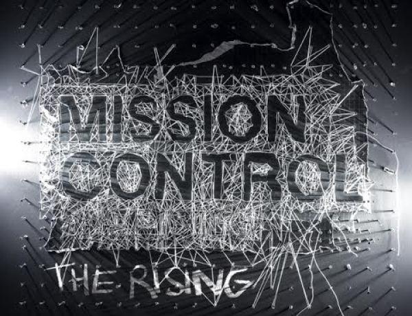 Découvrez The Rising le premier clip vidéo de Mission Control