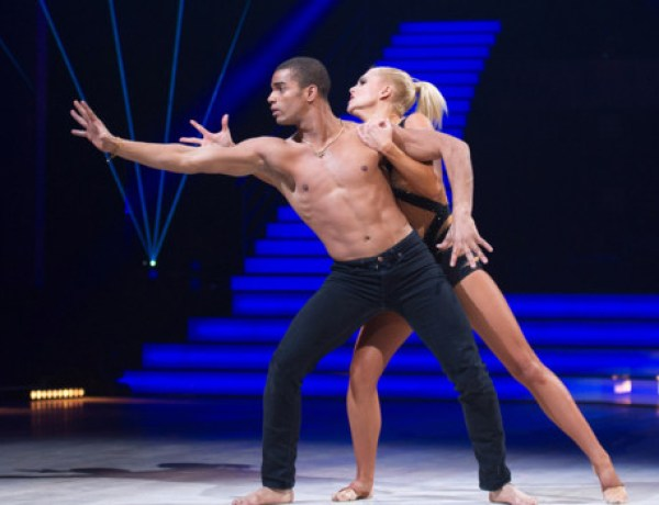 Brahim Zaibat présente son « Rock It All Tour »