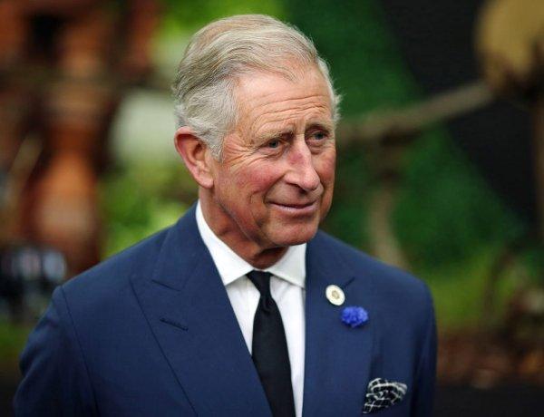 Le prince Charles méfiant : Ses chefs cuisiniers sous surveillance !