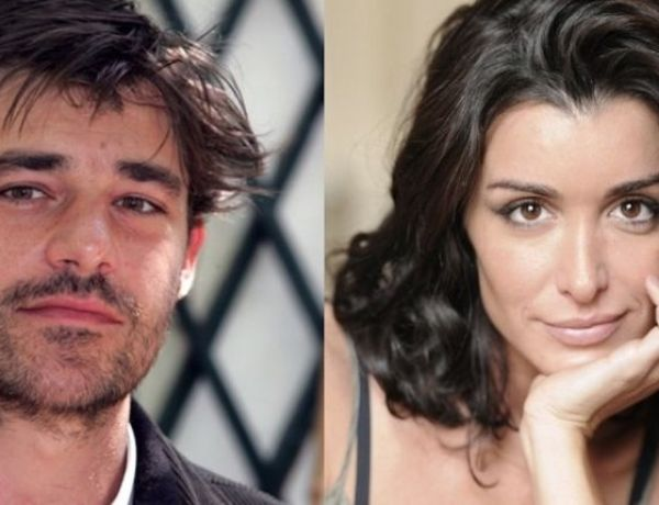 Jenifer et Thierry Neuvic s'accordent un petit break