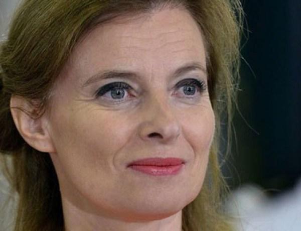 "Valérie Trierweiler : ""Julie Gayet ne m'a pas menti"""