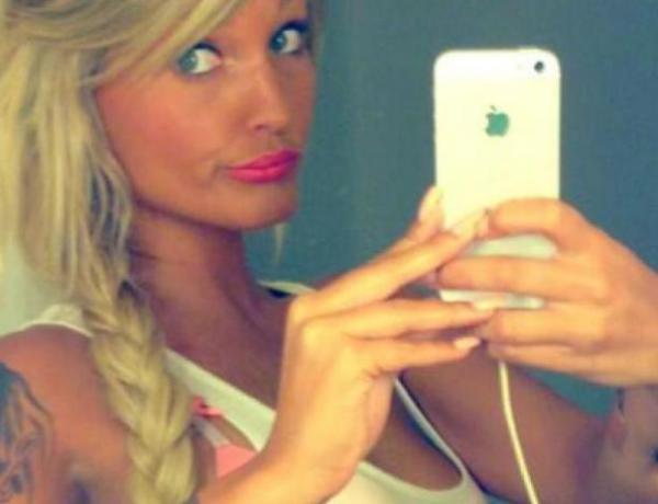 Aurélie Dotremont : Un mauvais exemple pour les jeunes ?