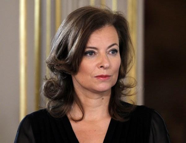Valérie Trierweiler passera Noël… en célibataire !