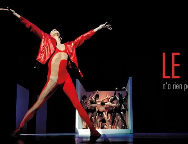 Le Béjart Ballet Lausanne dansera le mythique Presbytère en France en 2015