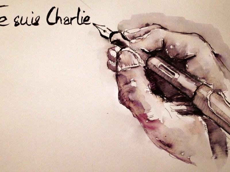 #JeSuisCharlie: Les Unes de la presse Française et étrangère