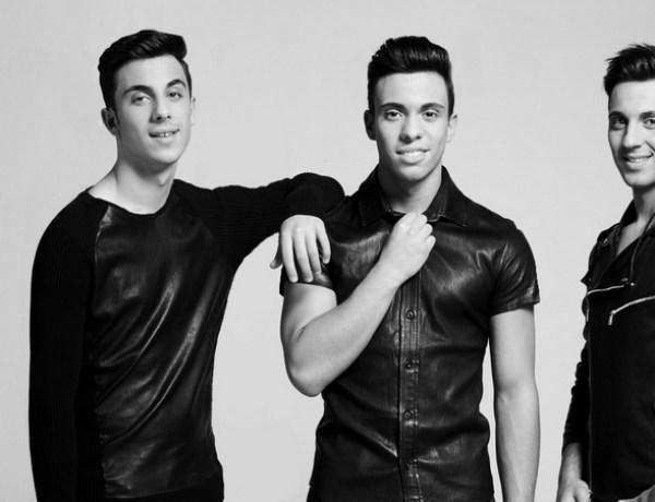 Découvrez le nouveau titre de LIMEO, le boys band latino !