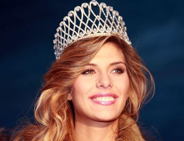 Camille Cerf : Prête et transformée pour Miss Univers !