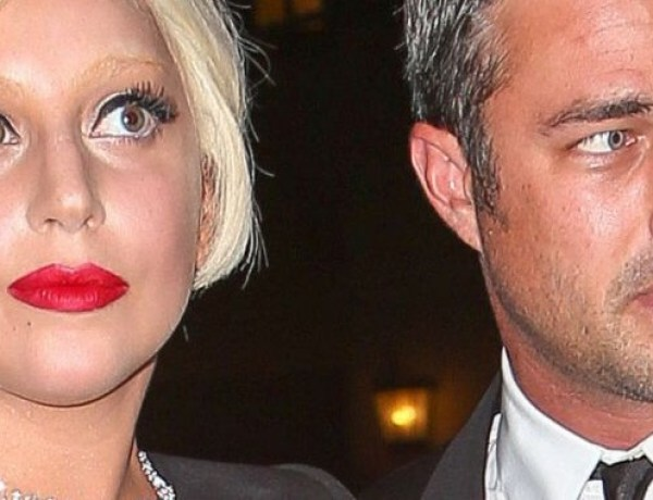 Lady Gaga annonce ses fiançailles sur Instagram