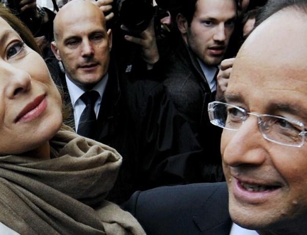 """Valérie Trierweiler ne souhaite plus """"accabler"""" François Hollande"""