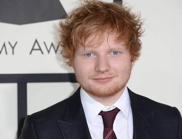 Découvrez la lettre étonnante d'une fan à Ed Sheeran !