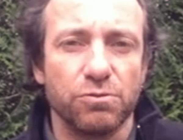 #Dropped : Les premiers mots de Philippe Candeloro depuis son retour en France (Vidéo)