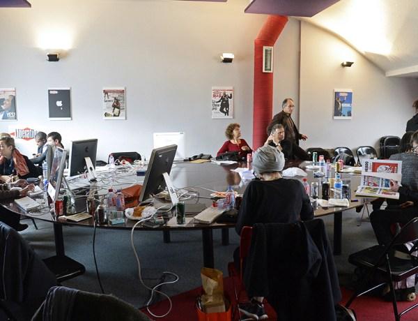 #CharlieHebdo : Le miraculé de l'attentat dont personne ne parle