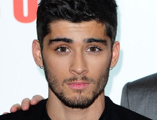 One Direction : Zayn Malik dévoile déjà son premier titre solo !