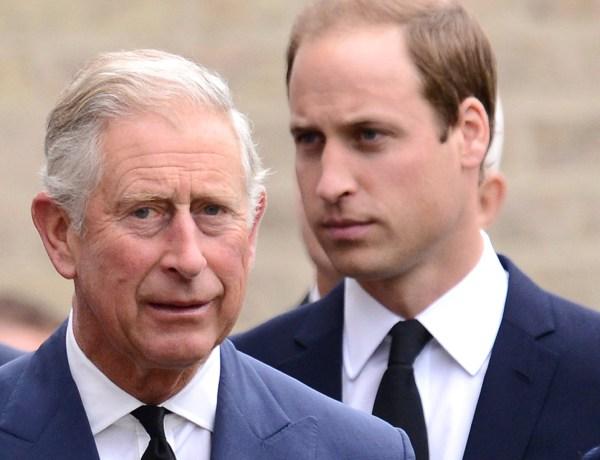 Les Britanniques ne veulent pas du prince Charles comme roi !