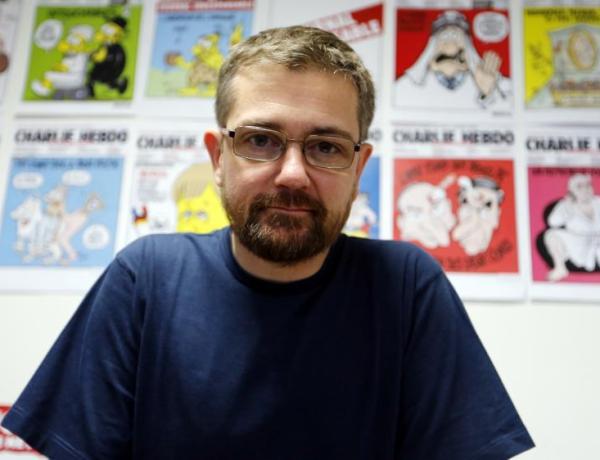 Charb : Le livre posthume du dessinateur est disponible en libraire