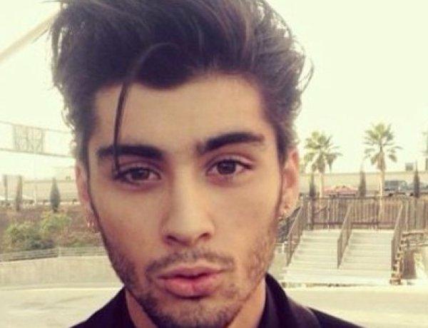 Zayn Malik en pleine tourmente : Une sextape va être dévoilée