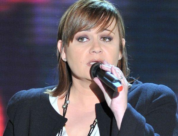 """Eurovision : Lisa Angell """"très fière de représenter notre pays"""""""