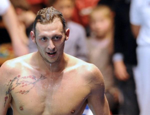 Amaury Leveaux : Ses révélations choc sur la natation française, le sexe et la drogue !