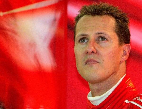 Etat de santé de Michael Schumacher : Son manager sort de son silence