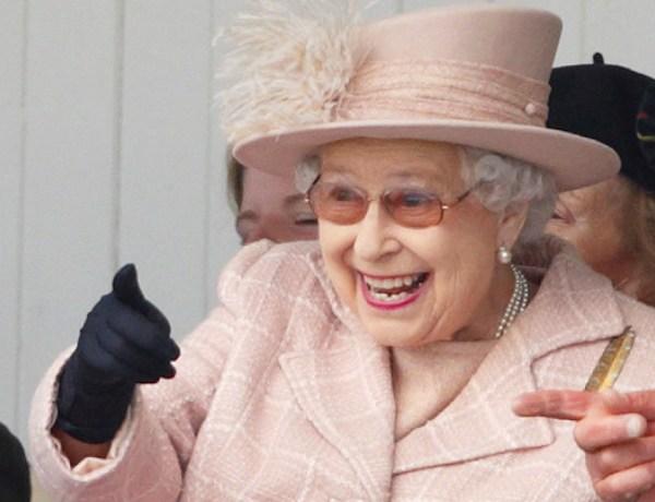 Les confidences d'Elizabeth II sur la princesse Charlotte