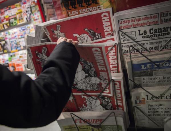 #JeSuisCharlie : Le journal souhaite reverser 4,3 millions d'euros de dons à ses victimes !
