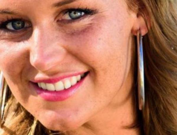 #LeMag : Aurélie Van Daelen dévoile enfin le visage de son chéri !