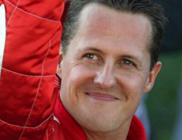 Michael Schumacher : Sa porte-parole balance sur le comportement des Français