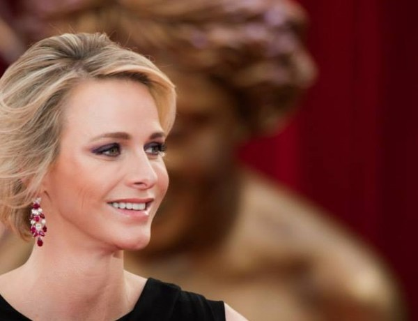 La princesse Charlène atout charme du Festival de Monte-Carlo