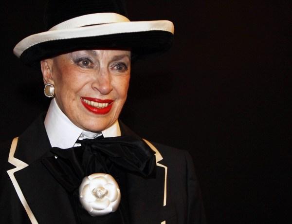 Miss Prestige Nationale : Geneviève de Fontenay sur le départ ?