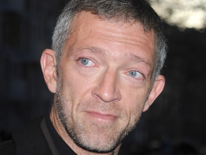 Ne parlez plus de Laurent Delahousse à Vincent Cassel !