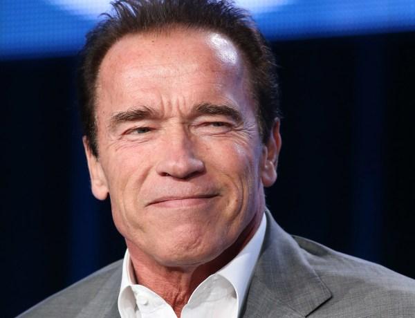 Arnold Schwarzenegger regrette l'ex de son fils !