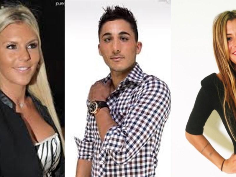 #LesAnges7 : Découvrez le projet commun de trois des candidats !