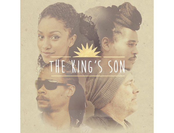 Concours : Gagnez le nouveau single de The King's Son, « Love Is In The Air (Je Donne Du Love) » !