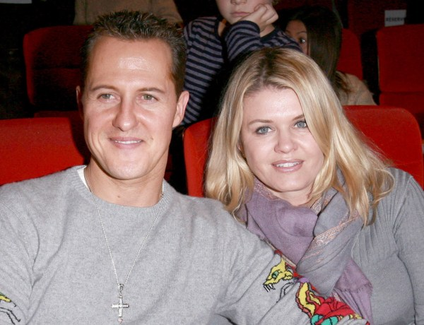 Michael Schumacher : Ses proches retrouvent le sourire