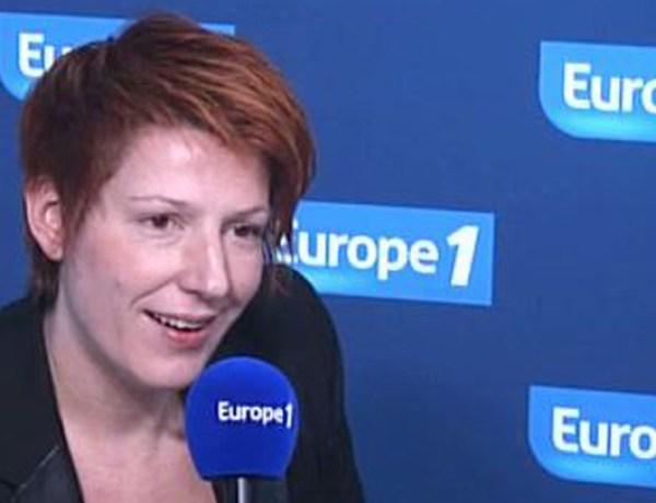 Libération Vs Natacha Polony : C'est le clash !
