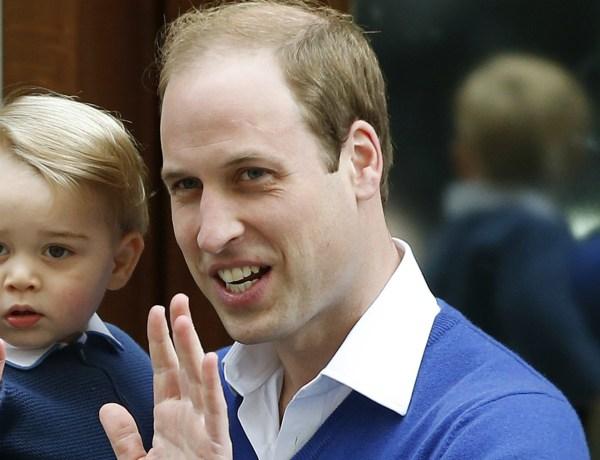 Chronique People : Irrésistible prince George