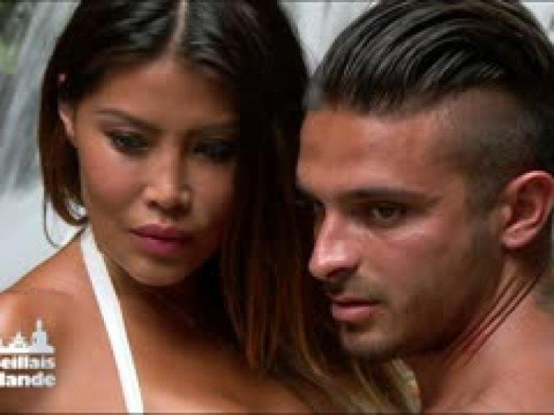 #LMET : Julien et Parisa en couple ? La photo qui sème le doute !