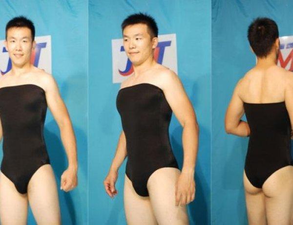 Top 10 des pires maillots de bain pour mecs