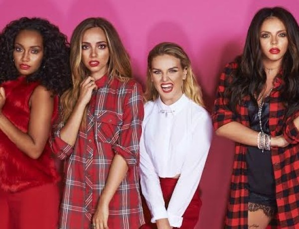 Concours : Gagnez le single « Black Magic » et le jeu de cartes des Little Mix !